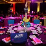 Acordis presenting Call of The Game Dinner