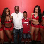 VIP Suite Heat vs Hawks February 28th 2015