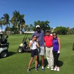 Celebrity Golf Presented by Acordis