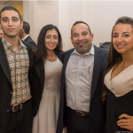 Acordis Team at South Florida Business Journal