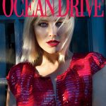 Ocean Drive Magazine March Issue
