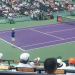 Miami Open Semifinal 2016 David Goffin