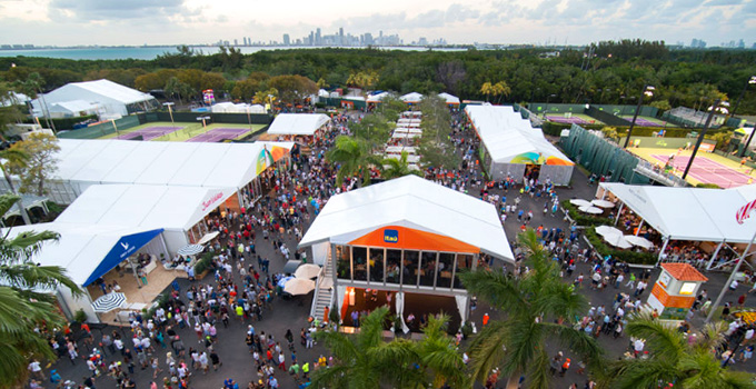Acordis Technology & Solutions Official Host Sponsor for the 2018 Miami Open