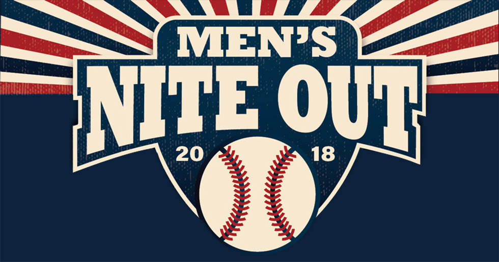 Men's Nite Out 2018