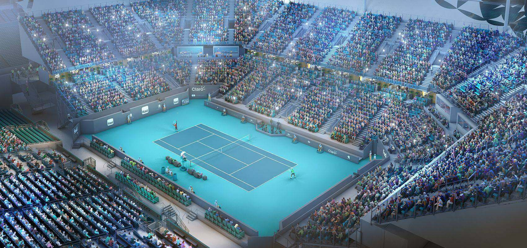 Acordis Re-signed a Multi-Year Partnership with the Miami Open