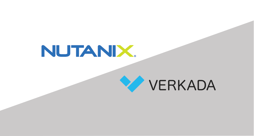 Acordis Technology & Solutions Partners with Nutanix and Verkada